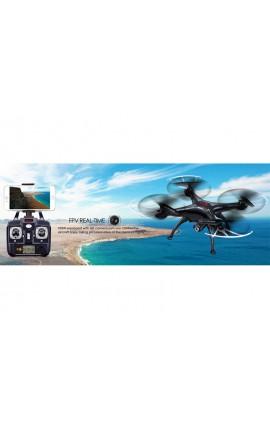 Drone SYMA X5S 4 canaux