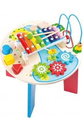 Xylophone bois pour bébé
