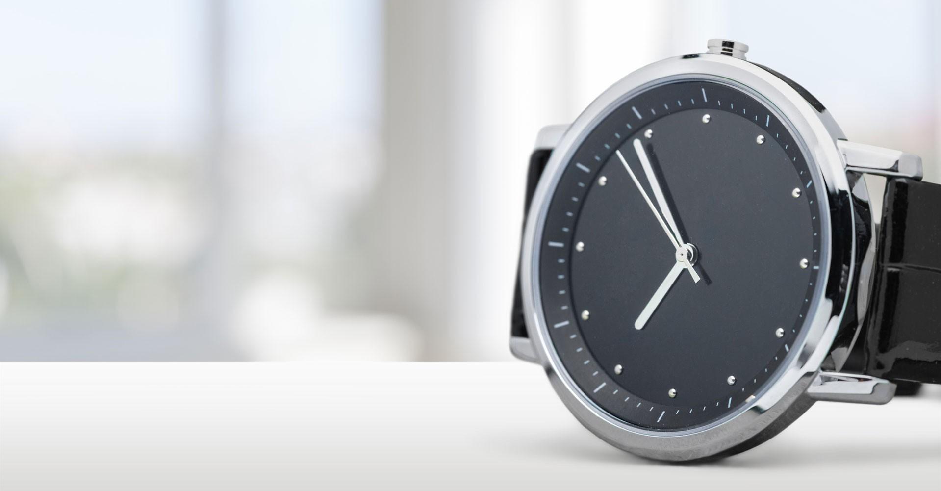 achat groupe montre