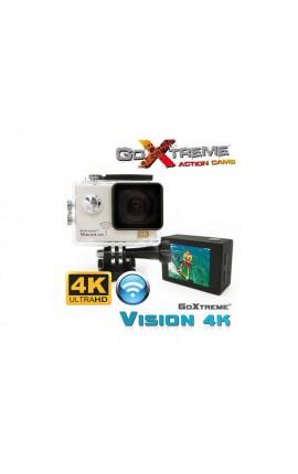 Camera easypix goXtreme vision 4k