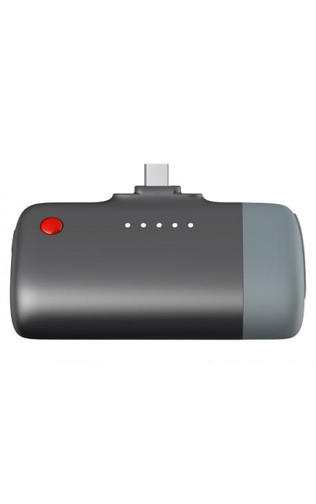 Chargeur Power Bank U400 Emtec pour Apple