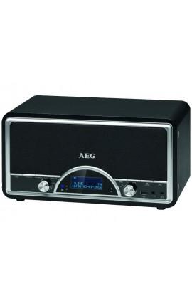 Radio retro numérique Bluetooth AEG