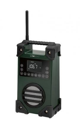 Radio de chantier Clatronic