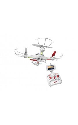 Quadcopter D6Ci DIYI 2.4G 5 Canaux et Gyro + Camera